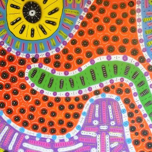 OZM Gallery Oz © 2013 Kreative, farbige, ursprüngliche Natur