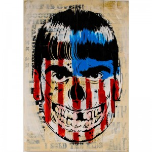 OZM Gallery mittenimwald © 2012 henry the patriot