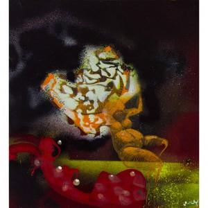 OZM Gallery Loomit © 2013 Das Gedicht der Welt