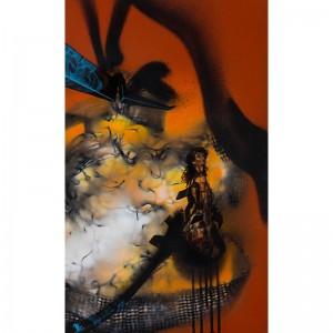 OZM Gallery Loomit © 2013 Kalligraphielady