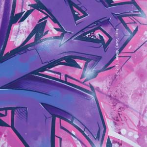 OZM Gallery Darco FBI © 2013 Can Eyeball