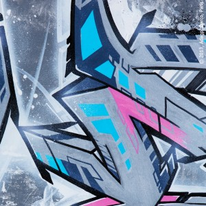 OZM Gallery Darco FBI © 2013 Knallart