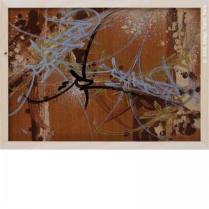 OZM Gallery Darco FBI © 2010 Benjamins - Makore