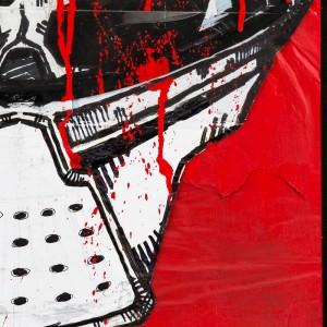 OZM Gallery Dirk Vorndamme © Police Violence   Porträt
