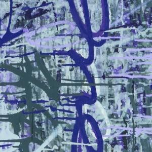 OZM Gallery ArtOne © 2014 Cross Over Tag Lucid