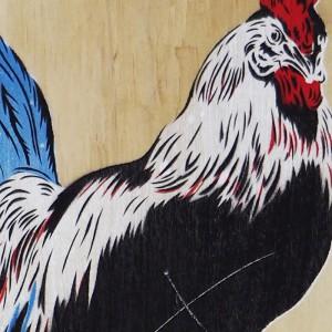 OZM Gallery mittenimwald © 2014 meat is murder
