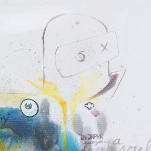 OZM Gallery Danny Doom © 2015 Robot of Love