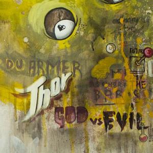 OZM Gallery Danny Doom © 2015 Thor