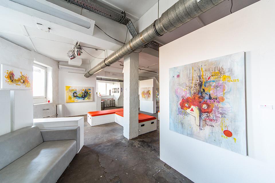 OZM Gallery Danny Doom © 2015