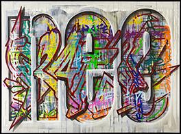 OZM Gallery ArtOne © 2015 Neograffie