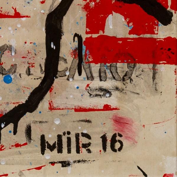 OZM Gallery MIR © 2016 Swoboda
