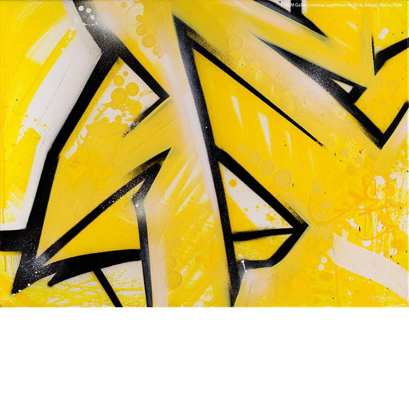 OZM Gallery Darco FBI © Žlutý A 2016
