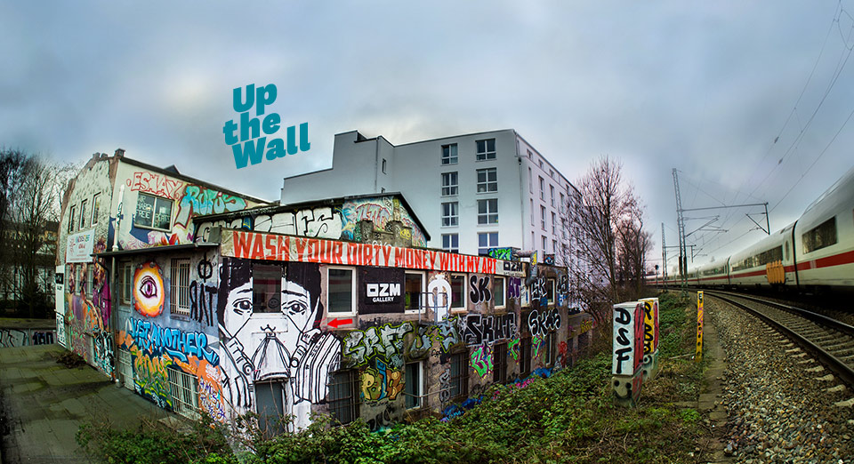 UpTheWall Reloaded