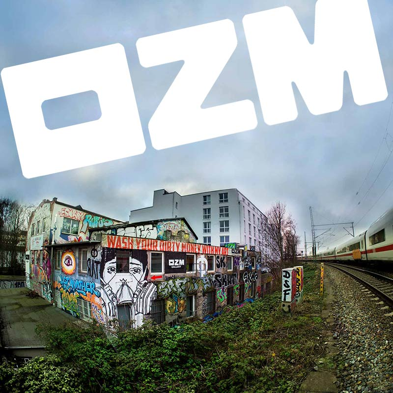 OZM UpTheWall Reloaded