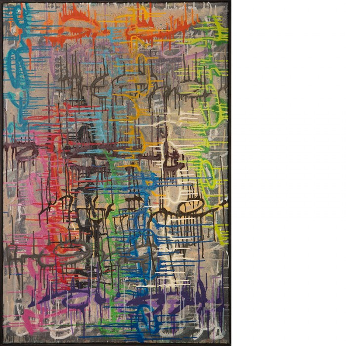OZM Gallery ArtOne © 2017 Driptag 2