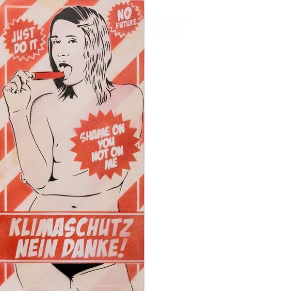 OZM Gallery mittenimwald © 2016 Klimaschutz nein danke