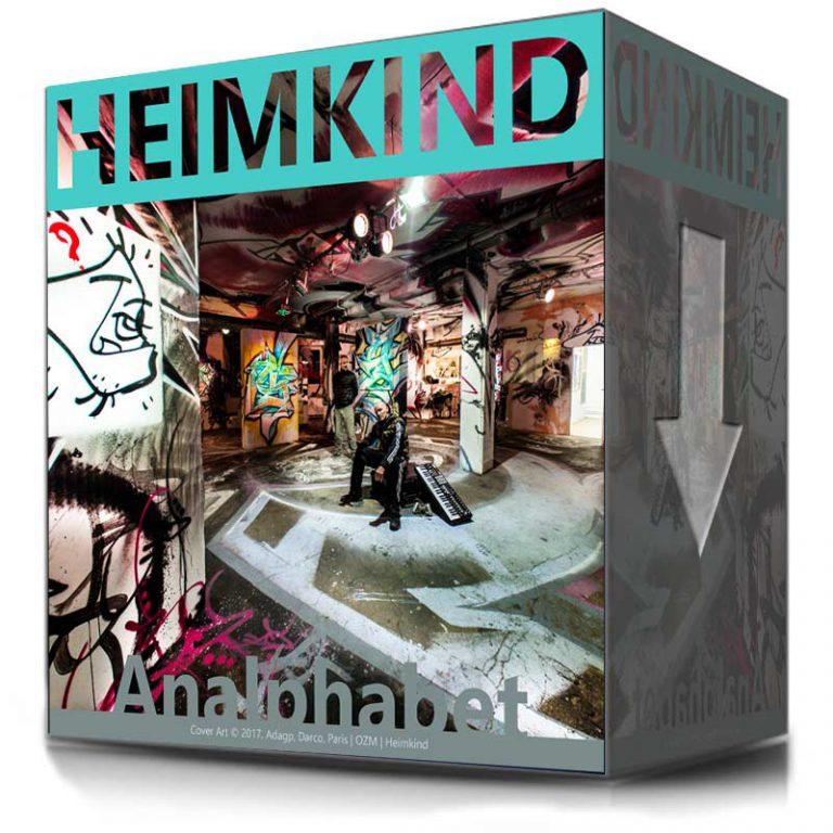 Heimkind | Analphabet