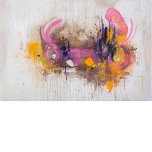 Danny Doom | Pinkpurple Playstation Catrabbit
