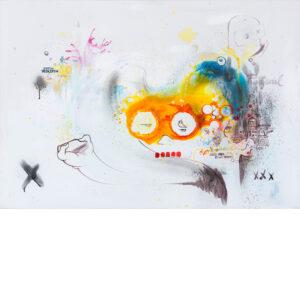 Danny Doom | Robot of Love – Blue Player