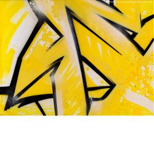 Darco FBI | Žlutý A